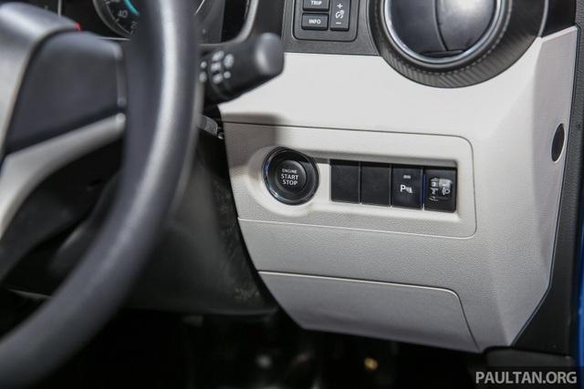 Xe giá rẻ Suzuki Ignis gây xôn xao thị trường ASEAN - 19