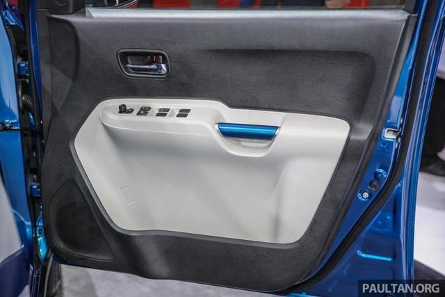 Xe giá rẻ Suzuki Ignis gây xôn xao thị trường ASEAN - 20