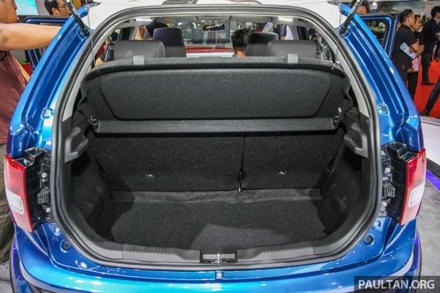 Xe giá rẻ Suzuki Ignis gây xôn xao thị trường ASEAN - 26