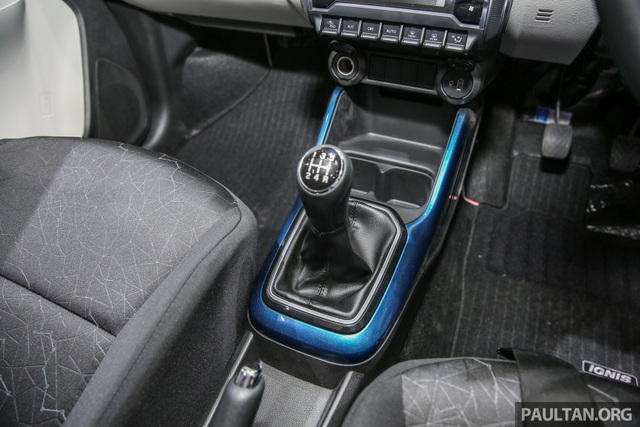 Xe giá rẻ Suzuki Ignis gây xôn xao thị trường ASEAN - 18