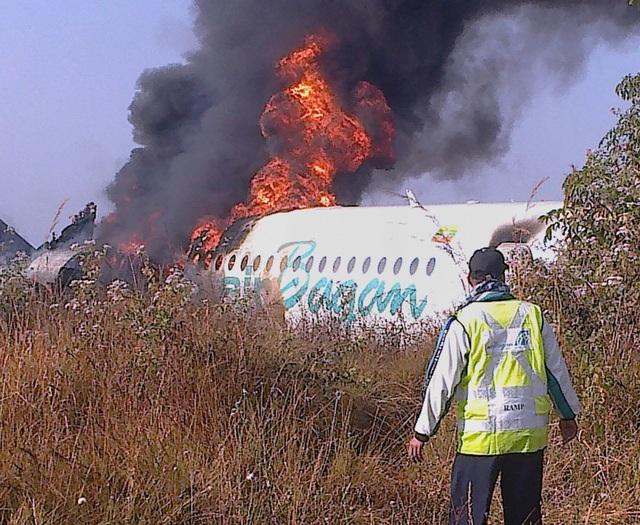 Trong lịch sử hàng không từng chứng kiến những vụ tai nạn máy bay thảm khốc liên quan tới sức khỏe của phi công