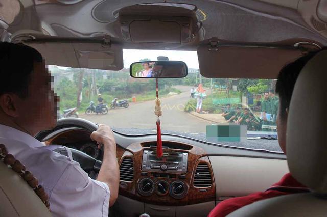 Một tài xế taxi bị chuốc say và ký giấy vay nợ với số tiền lớn Một tài xế taxi bị chuốc say và ký giấy vay nợ với số tiền lớn (ảnh minh họa)