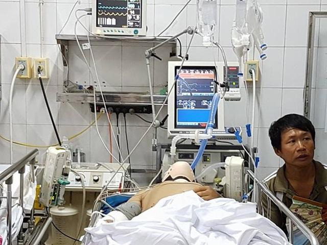 Phòng mổ hết công suất vẫn quá tải bệnh nhân tai nạn giao thông do bia rượu - 4