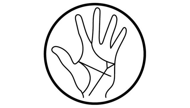 Có đường này trên lòng bàn tay, nghĩa là sức khỏe của bạn đang bị tổn thương - 5