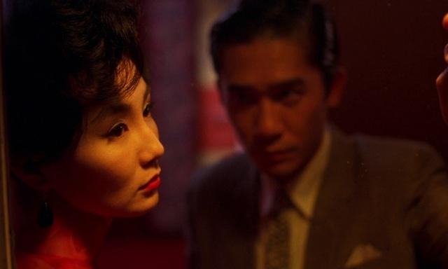 """""""Tâm trạng khi yêu"""": Tuyệt phẩm điện ảnh về tình yêu phong cách Á - 1"""