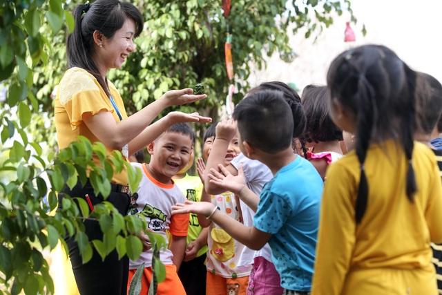Trường MN Tân Nghĩa được UBND huyện Cao Lãnh công nhận đạt chuẩn phổ cập GD MN cho trẻ 5 tuổi từ năm 2014. Trường đã luôn duy trì và nâng cao chất lượng phổ cập GDMN