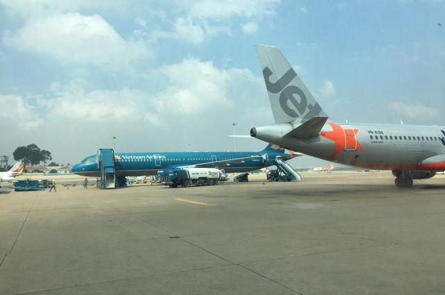 Các hãng hàng không tuy đã quy định về bảo mật thông tin, nhưng nhân viên và đại lý vé là những nguồn tiết lộ thông tin của hành khách ra ngoài (Ảnh minh hoạ)