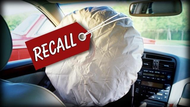 Nhiều hãng ô tô lớn bị cáo buộc cố tình lắp túi khí lỗi cho xe - 1