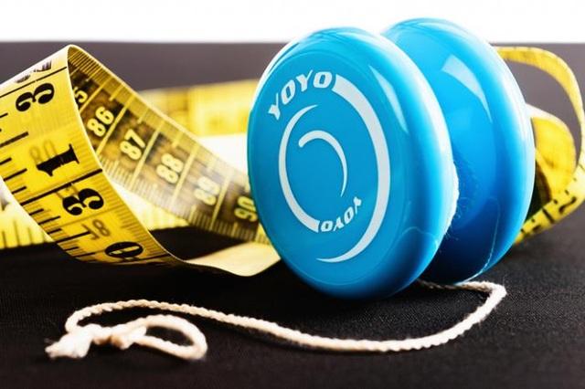 Ăn kiêng kiểu yo-yo có thể ảnh hưởng nghiêm trọng đến sức khỏe của những người bị bệnh mạch vành.