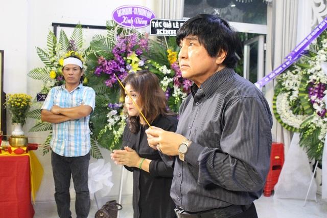 Nghệ sĩ Chí Tâm