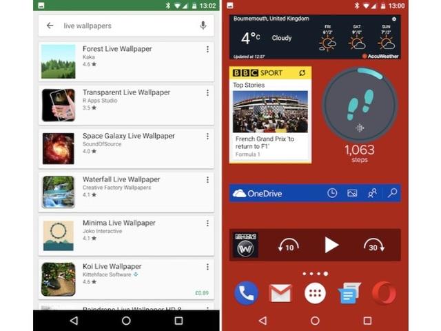 """Những tuyệt chiêu """"tăng tốc""""mà người dùng Android nên biết - 1"""