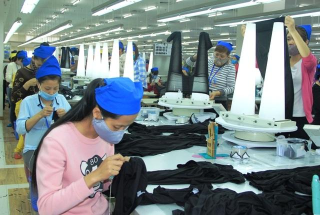 Tỉnh Thanh Hóa phấn đấu tạo việc làm cho 65.500 lao động