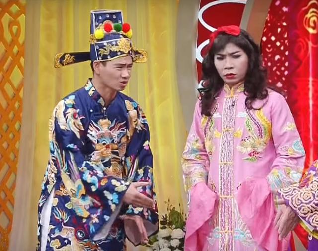 Năm 2016, tạo hình của Nam Tào tiếp tục biến đổi. Trang phục của Bắc Đẩu cũng đẹp lên rất nhiều với những hình thêu cầu kỳ.