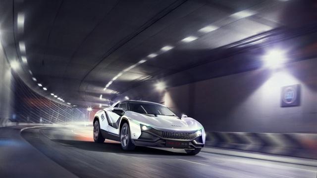 Nhà sản xuất ô tô rẻ nhất ra xe thể thao - 12