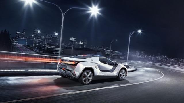 Nhà sản xuất ô tô rẻ nhất ra xe thể thao - 11