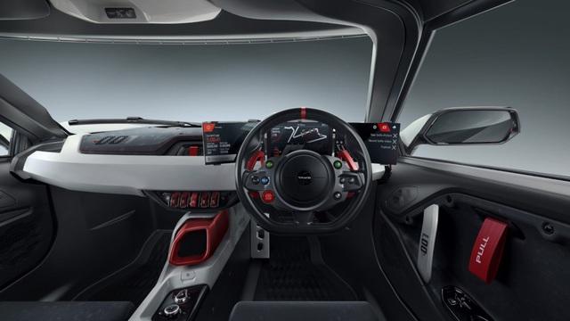 Nhà sản xuất ô tô rẻ nhất ra xe thể thao - 10