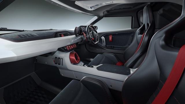 Nhà sản xuất ô tô rẻ nhất ra xe thể thao - 9