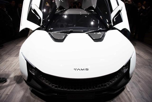 Nhà sản xuất ô tô rẻ nhất ra xe thể thao - 2