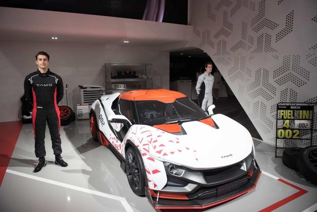 Nhà sản xuất ô tô rẻ nhất ra xe thể thao - 1
