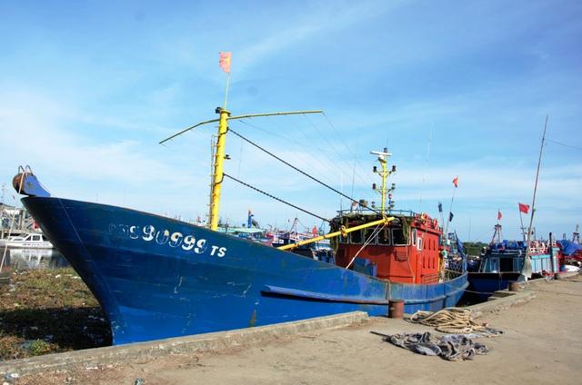 Việc giám sát bảo hiểm tàu cá theo Nghị định 67 nhằm tránh thất thoát ngân sách nhà nước, hạn chế thiệt hại cho ngư dân.