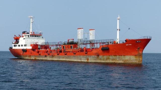 Nga và Trung Quốc bị tố bán dầu cho Triều Tiên bất chấp lệnh trừng phạt của Liên Hợp Quốc. (Ảnh minh họa: Zero Hedge)
