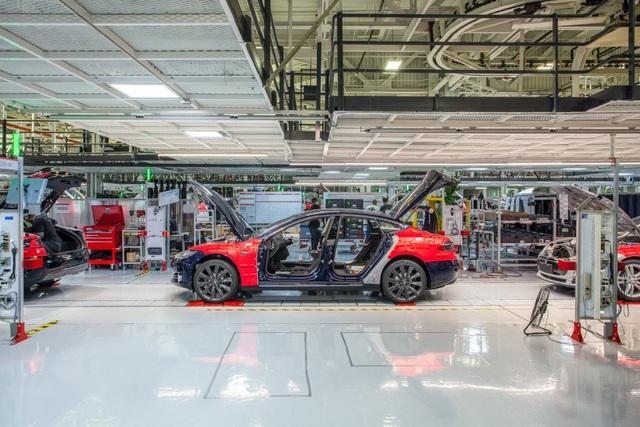 Hungary ưu đãi thuế để đổi lấy nhà máy của Tesla - 1
