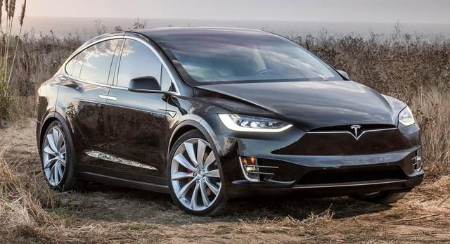 Top 5 mẫu SUV đắt nhất thế giới hiện nay - 4