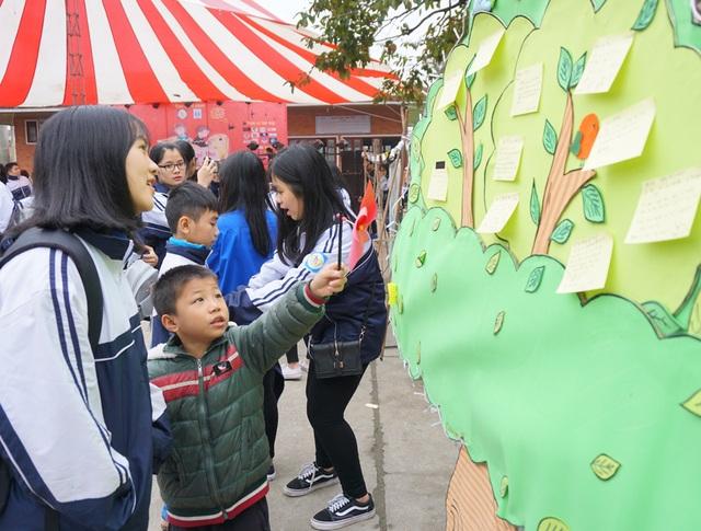 Tết ấm áp ở Làng trẻ em SOS - 9