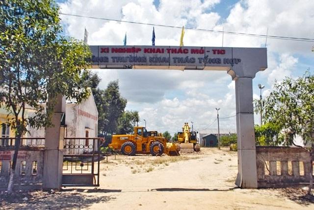 Nếu dừng dự án khai thác mỏ sắt Thạch Khê, Nhà nước sẽ phải bỏ ra hàng ngàn tỷ đồng đền bù cho các doanh nghiệp đã bỏ vốn triển khai dự án