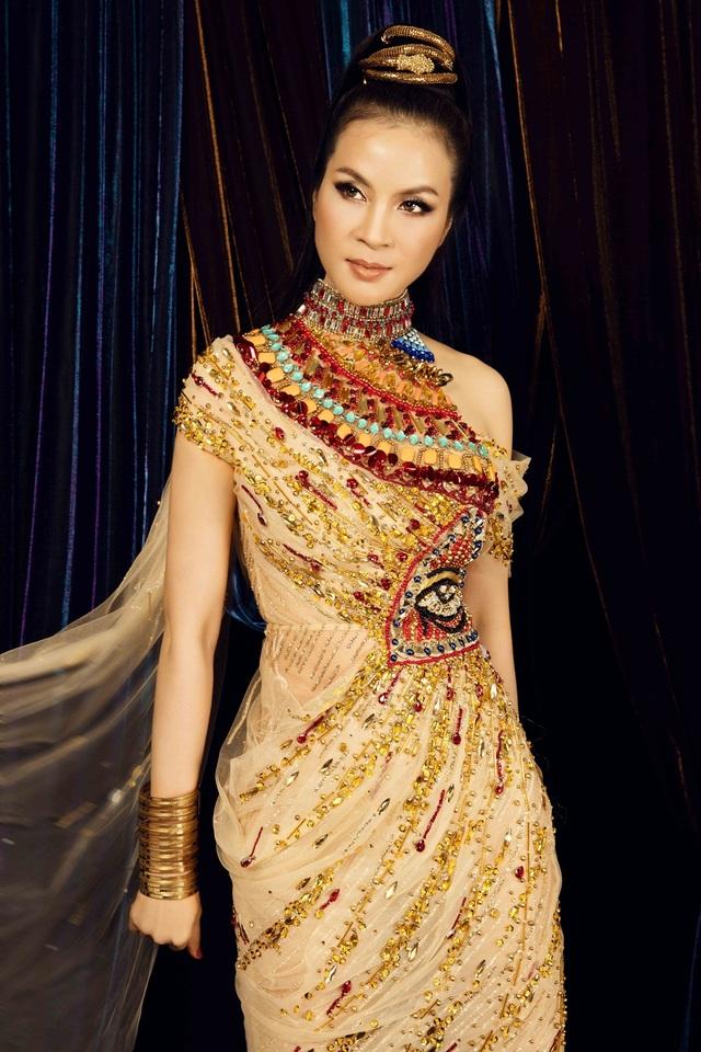 Sắp tới đây, MC Thanh Mai sẽ trở lại với 1 dự án điện ảnh lớn đang được giữ bí mật đến phút chót mới công bố.