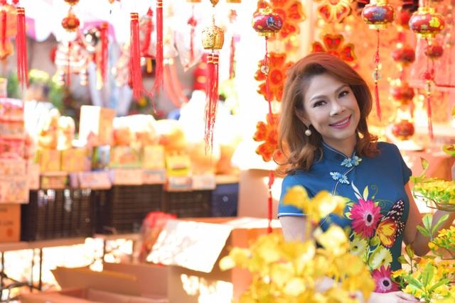 Sau tết nguyên đán, Thảo sẽ bay về Việt Nam thường xuyên hơn để hoàn thành tốt nhất vai trò huấn luyện viên của mình, đồng thời tham gia vị trí khách mời trong liveshow của ca sĩ Quang Dũng.