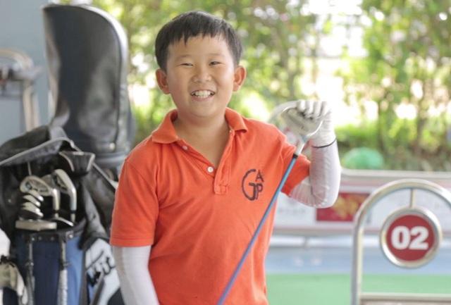 Giải đấu năm nay có nhiều nội dung dành cho trẻ em từ 7 - 15 tuổi tham gia