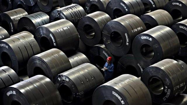 Trung Quốc đang dư thừa nhiều sản phẩm nên muốn đẩy đầu tư sang các nước.