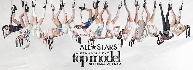 Vietnams Next Top Model All Stars 2017 là sự trở lại của 11 thí sinh đã từng tham gia các mùa trước và 2 thí sinh chiến thắng Top Model Online 2017.