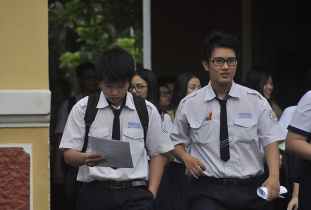 Điểm chuẩn cao nên nhiều thí sinh 29- 30 điểm vẫn rớt đại học ngành y đa khoa và khối trường công an, quân đội.