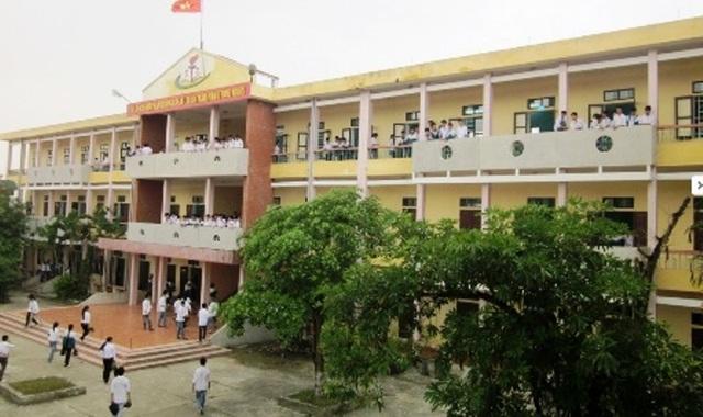 Học sinh Nam Định tự tin với kỳ thi THPT quốc gia sau khi tiếp cận đề thi tham khảo
