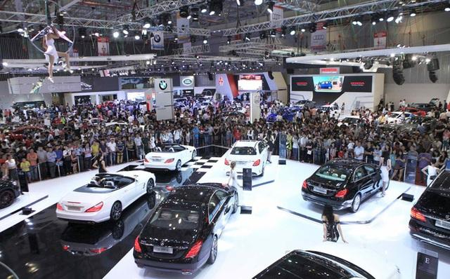 Thuế nhập khẩu giảm về 0% và công nghiệp hỗ trợ yếu kém là lý do khiến doanh nghiệp ô tô Nhật Bản không còn mặn mà với Việt Nam?