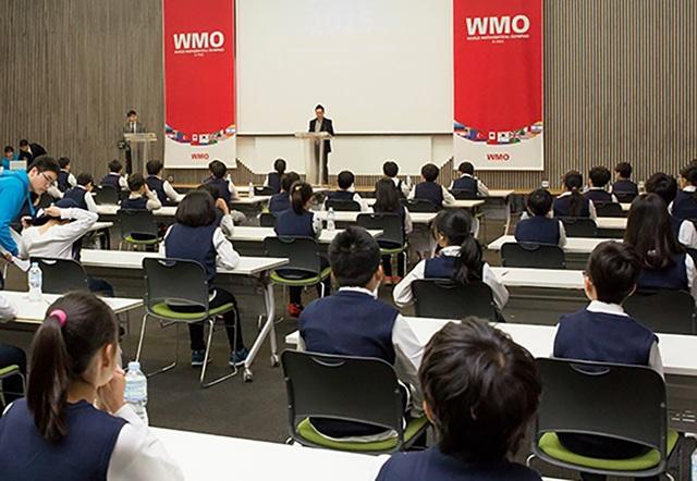 Thi World Mathematics Olympiad (WMO) - Toán học quốc tế năm 2016