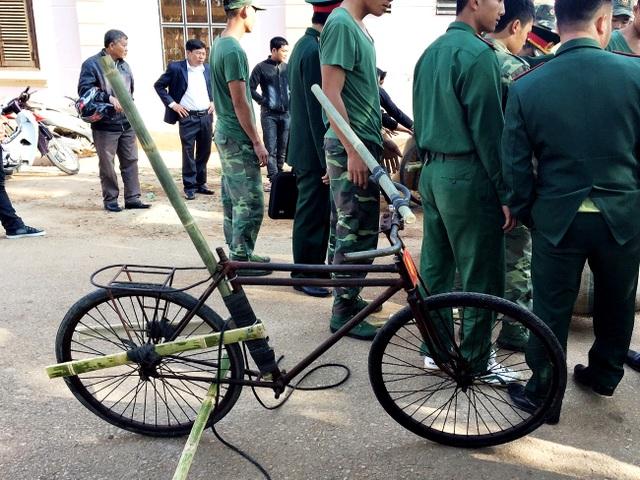 Những chiếc xe đạp thồ đã trở thành một điều kỳ diệu chưa từng có trong lịch sử chiến tranh, không chỉ ở Việt Nam mà cả lịch sử chiến tranh thế giới.