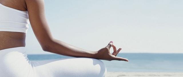 Học kỹ thuật thở trong Yoga - 2