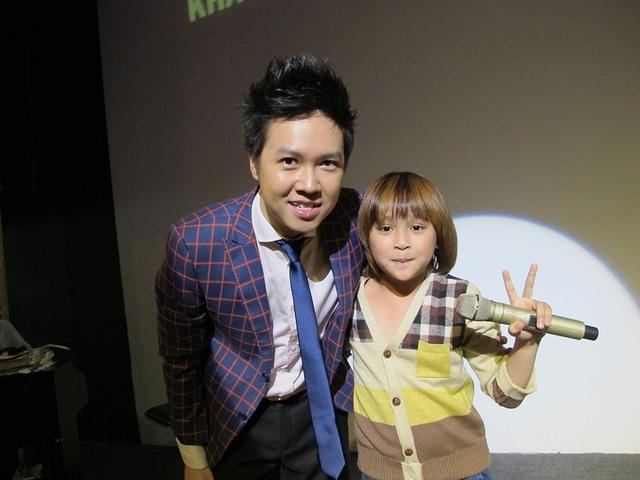 Bí mật ít người biết về Quán quân Vietnam Idol Kids Thiên Khôi - 6