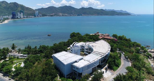 Đài thiên văn đầu tiên của Việt Nam dự kiến đón khách vào cuối tháng 9 - 1
