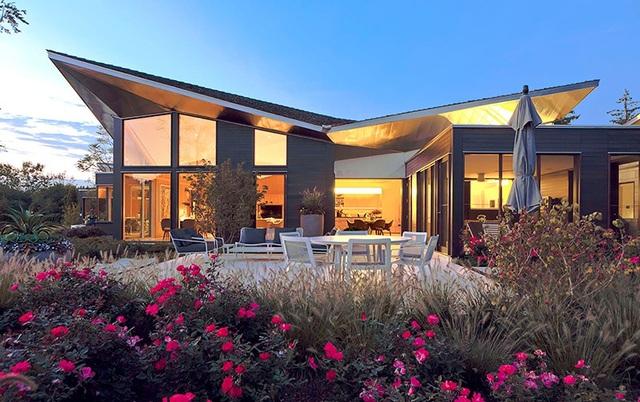 Chiêm ngưỡng những ngôi nhà trệt với thiết kế đẹp hút hồn - 3