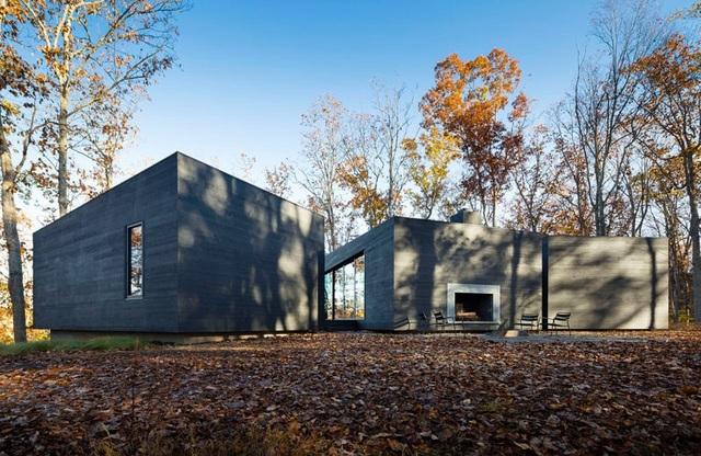 Chiêm ngưỡng những ngôi nhà trệt với thiết kế đẹp hút hồn - 4