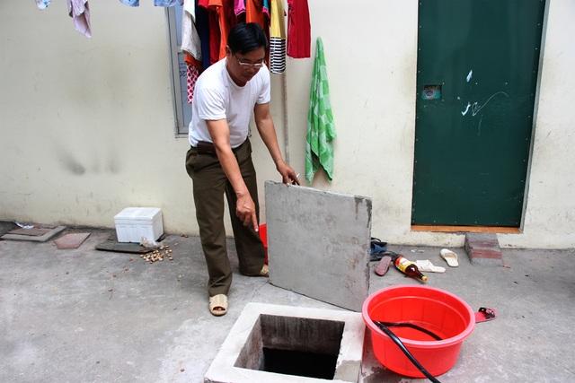 """Hà Nội: Công ty nước sạch """"bỏ mặc"""" người dân thiếu nước 20 ngày - 2"""