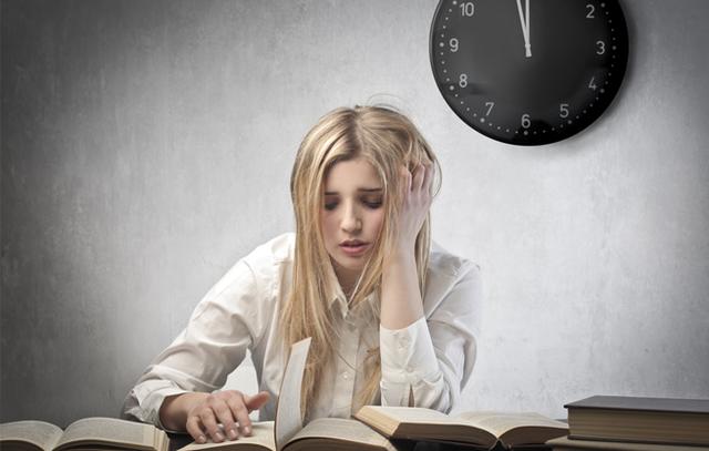 6 bệnh có thể phát triển trong cơ thể khi bạn thiếu ngủ - 3