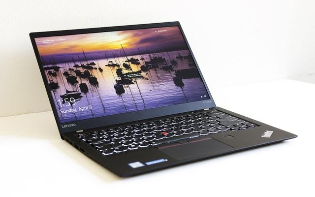 Những mẫu laptop cao cấp ra mắt tại Việt Nam trong năm 2017 - 3