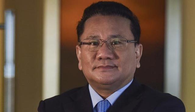 Ông Ri Jong Ho. (Ảnh: Washington Post)