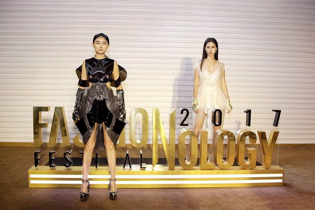 Fashionology Festival 2017 là cầu nối giới thiệu thời trang Việt với bạn bè quốc tế, đồng thời mang tinh hoa, công nghệ trình diễn mới nhất về Việt Nam.