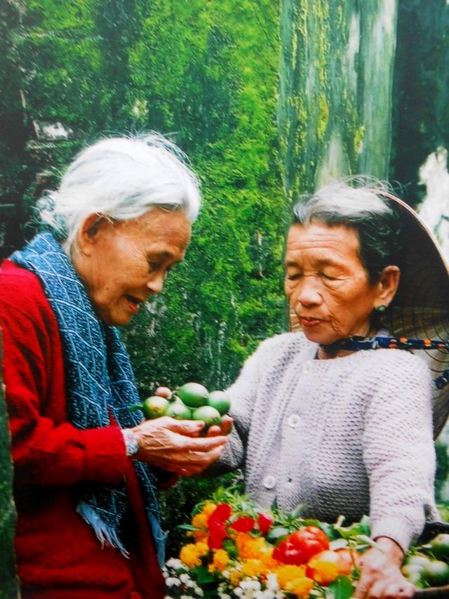 Thơm thảo tình quê - Đặng Kế Đông